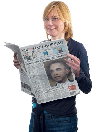 NRC Handelsblad: Slordig omgaan met slordigheden 2